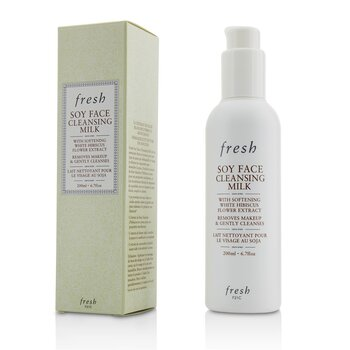 Soy Face Cleansing Milk 200ml/6.7oz