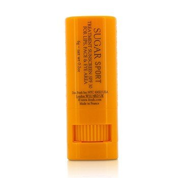 Sugar Sport Treatment Sunscreen SPF30 - For Lips, Face & Eye Area  6g/0.2oz