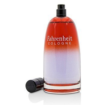Fahrenheit Cologne Spray 200ml/6.8oz