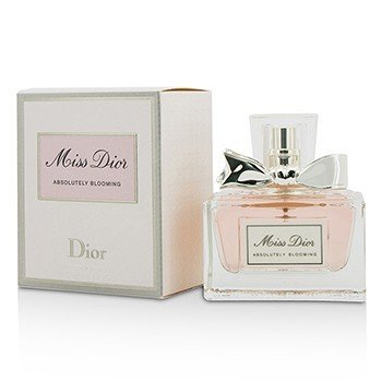 Christian Dior Miss Dior Absolutely Blooming Eau De Parfum Spray  30ml/1oz