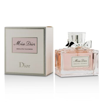 Miss Dior Absolutely Blooming Eau De Parfum Spray  50ml/1.7oz