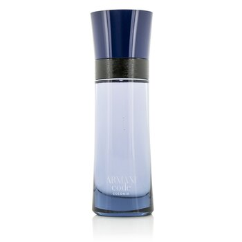 Armani Code Colonia Eau De Toilette Spray  75ml/2.5oz