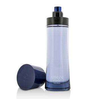 Armani Code Colonia Eau De Toilette Spray  125ml/4.2oz
