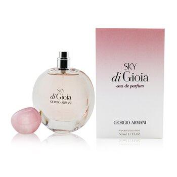 Sky Di Gioia Eau De Parfum Spray  50ml/1.7oz