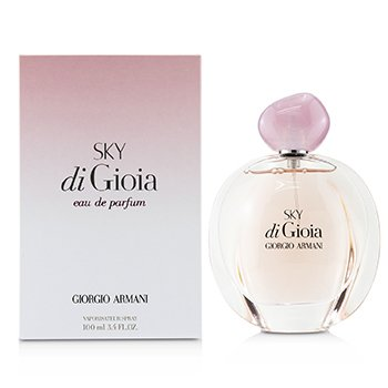 Sky Di Gioia Eau De Parfum Spray  100ml/3.4oz