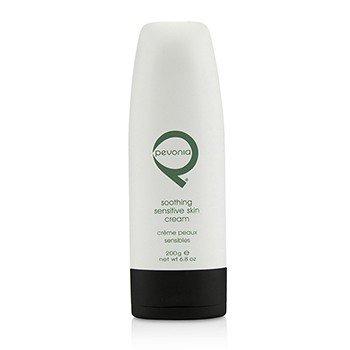Pevonia Botanica Soothing Sensitive Skin Cream (New Packaging, Salon Size)  200g/6.8oz
