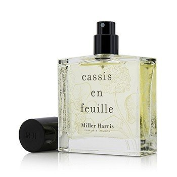 Cassis En Feuille Eau De Parfum Spray  50ml/1.7oz