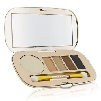 Daytime Eyeshadow Kit (5x Eyeshadow, 1x Applicator)  9.6g/0.34oz