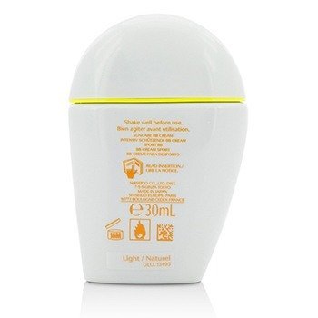 Sports BB SPF 50+ Very Water-Resistant - # Light  30ml/1oz