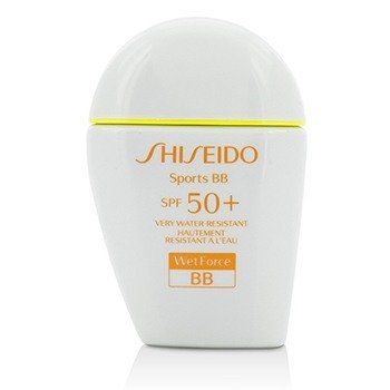 Sports BB SPF 50+ Very Water-Resistant - # Medium  30ml/1oz