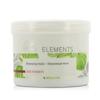 Elements Renewing Mask  500ml/16.9oz