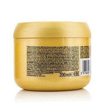 Professionnel Expert Serie - Nutrifier Glycerol Silicone-Free Melting Masque - Rinse Out (For Dry, Undernourished Hair)  200ml/6.7oz