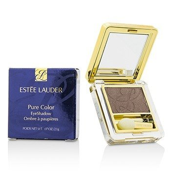 Estee Lauder New Pure Color EyeShadow - # 07 Smoky Ember (Shimmer)  2.1g/0.07oz