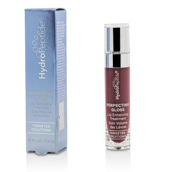 Perfecting Gloss - Lip Enhancing Treatment - # Berry Breeze  5ml/0.17oz