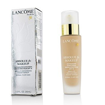 Lancome Absolue Bx Absolute Maquillaje Radiante Reponedor SPF 18 - # Absolute Ecru 225 C (Versión US)  30ml/1oz