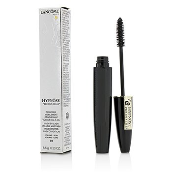 Lancome Hypnose Precious Cells Lash By Lash Volume Máscara - # 01 Densifying Black  6.5g/0.23oz