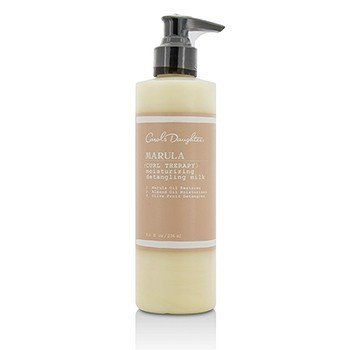 Marula Curl Therapy Moisturizing Detangling Milk  236ml/8oz