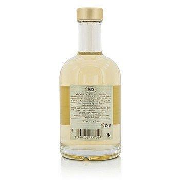 Bath Foam - Patchouli Lavender Vanilla  375ml/12.6oz