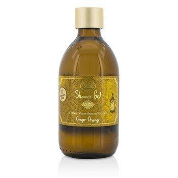 Shower Gel - Ginger Orange  300ml/10.5oz