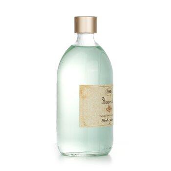 Shower Oil - Delicate Jasmine 500ml/17.59oz