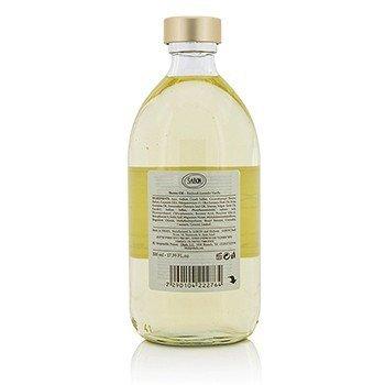 Shower Oil - Patchouli Lanvender Vanilla 500ml/17.59oz