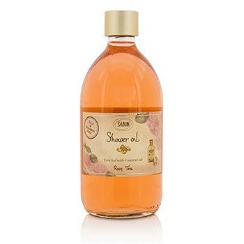 Shower Oil - Rose Tea 500ml/17.59oz