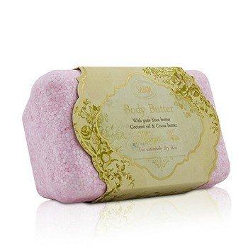 Body Butter (For Extremely Dry Skin) - Mango Kiwi 100g/3.53oz