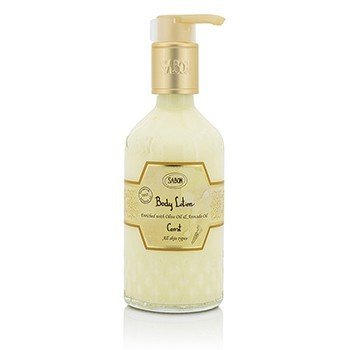 Body Lotion - Carrot (With Pump) 200ml/7oz