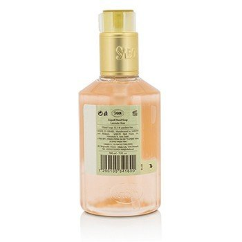 Liquid Hand Soap - Lavender Rose  200ml/7oz