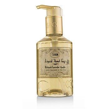 Liquid Hand Soap - Patchouli Lavender Vanilla  200ml/7oz