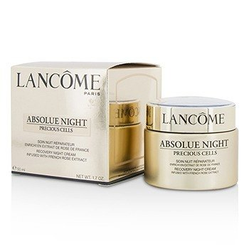 Lancome Absolue Night Precious Cells Crema de Recuperación de Noche  50ml/1.7oz