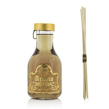 Aroma Reed Diffuser - Paradise (Ginger Orange)  250ml/8.8oz