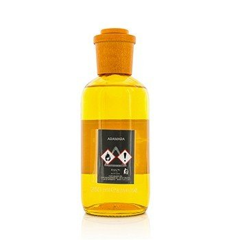 Colours Diffuser - Aramara (Orange)  250ml/8.33oz