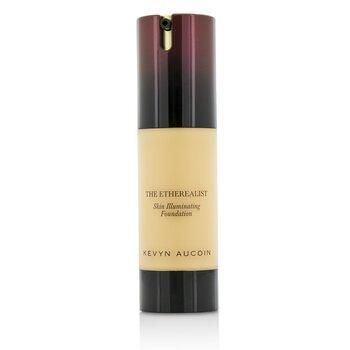 The Etherealist Skin Illuminating Foundation  28ml/0.95oz