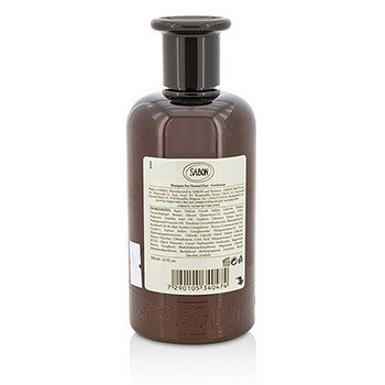 Gentleman Collection Shampoo - Patchouli Citrus  350ml/12oz
