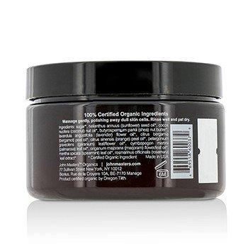 Lavender & Palmarosa Body Scrub Relaxing  136.2g/4.8oz
