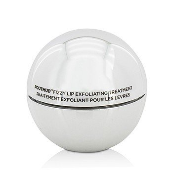 噘噘嘴蜜糖海鹽去角質霜 PoutMud Fizzy Lip Exfoliating Treatment  25g/0.85oz