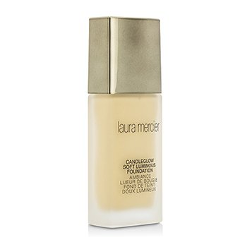 Laura Mercier Candleglow Soft Luminous Foundation - # 1N1 Creme  30ml/1oz