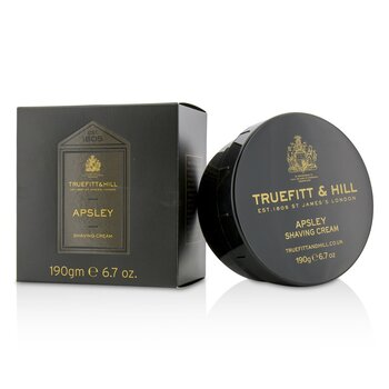 Apsley Shaving Cream  190g/6.7oz
