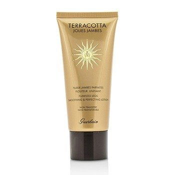 Terracotta Jolies Jambes Flawless Legs Smoothing & Perfecting Lotion - Light 100ml/3.3oz