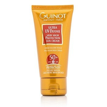 Ultra UV Defense Very High Protection Sun Cream SPF50+ 50ml/1.8oz