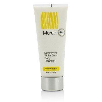 Detoxifying White Clay Body Cleanser 200ml/6.75oz