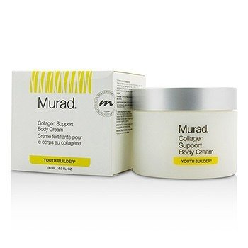 Murad Collagen Support Body Cream  180ml/6oz
