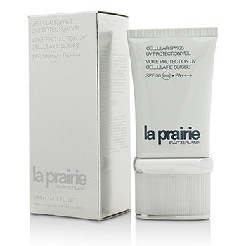 La Prairie Cellular Swiss UV Protection Veil SPF50 PA++++  50ml/1.7oz