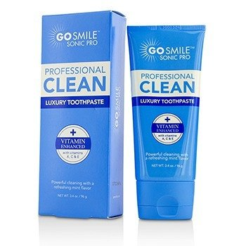Luxury Toothpaste - Mint  96g/3.4oz