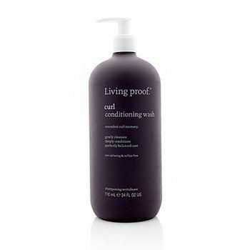Curl Conditioning Wash  710ml/24oz