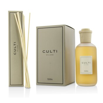 Stile Room Diffuser - Terra  250ml/8.33oz
