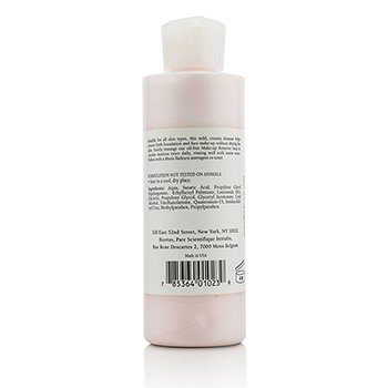 Make-Up Remover Soap - For All Skin Types  177ml/6oz