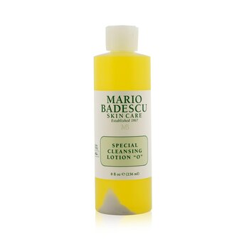 Mario Badescu Special Cleansing Lotion O (For Chest And Back Only) - For All Skin Types  236ml/8oz