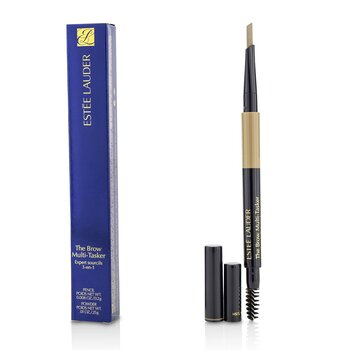 The Brow MultiTasker 3 in 1 (Brow Pencil, Powder and Brush)  0.45g/0.018oz